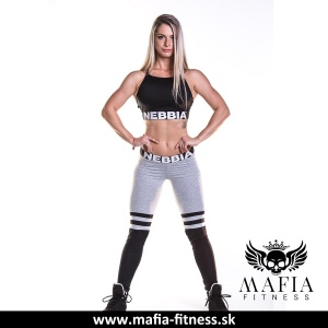 NEBBIA LEGÍNY OVER THE KNEE 286