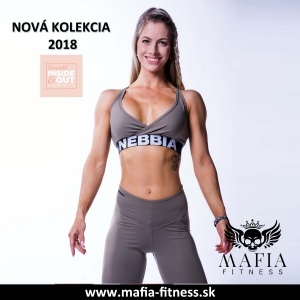 1e22385b88ad Športové legíny NEBBIA kolekcia 2018
